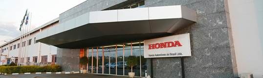 Fabirca Honda