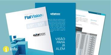 Download Datasheet Videowall